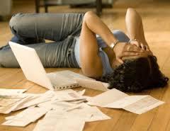 Facing Up to Debt