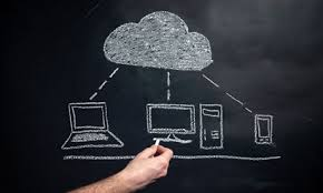 Save Money And Time By Using Cloud Computing